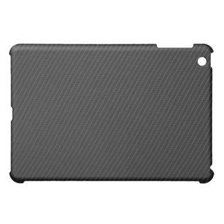 Carbon Fiber iPad Mini Cover