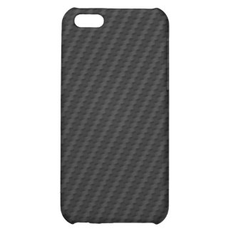 Carbon Fiber Cover For iPhone 5C