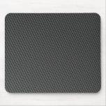 Carbon Fiber Material Mousepad