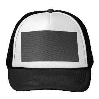 Carbon Fiber Material Trucker Hat