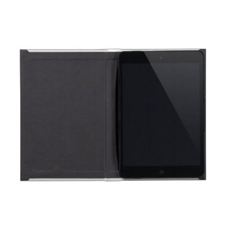 Carbon Fiber Mini Fold Case For iPad Mini
