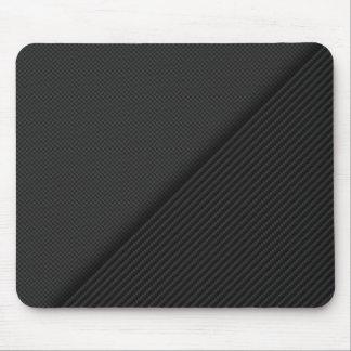 Carbon Fiber Mix 02 Mouse Pad