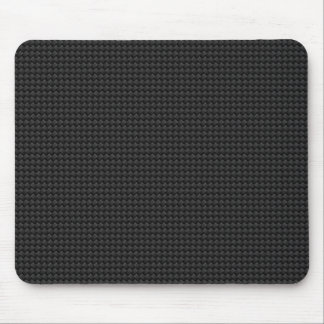 Carbon fiber mouse pad