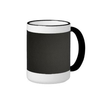 Carbon Fiber Coffee Mugs