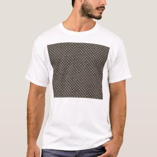 Carbon Fiber Pattern (Faux) T-Shirt