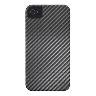 Carbon Fiber Pattern iPhone 4 Case