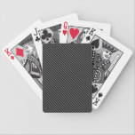 "Carbon fiber playing cards<br><div class=""desc"">Carbon fiber look</div>"