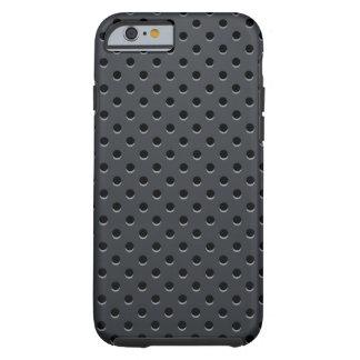 Carbon-fiber-reinforced polymer tough iPhone 6 case