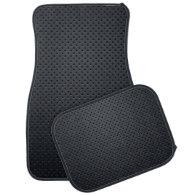 Carbon-fiber-reinforced polymer floor mat