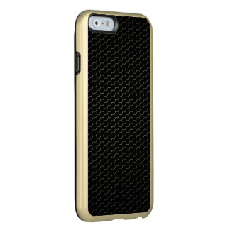 Carbon-fiber-reinforced polymer incipio feather shine iPhone 6 case