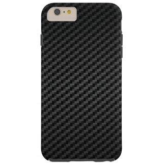 carbon fiber–reinforced thermoplastic tough iPhone 6 plus case