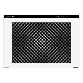 carbon fiber skin vo.1 laptop decals
