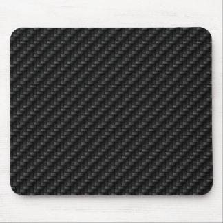 Carbon Fiber Texture Mouse Pad