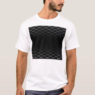 Carbon Fiber Textured T-Shirt