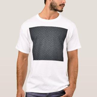 Carbon Fibre Look T-Shirt