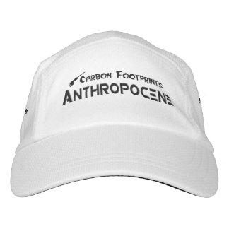 Carbon Footprints - Anthropocene Headsweats Hat