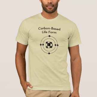 Carbon Life Form T-Shirt