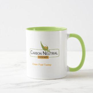 Carbon Neutral Colorado Mug