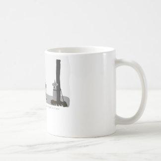 Carbon Offsets Coffee Mug