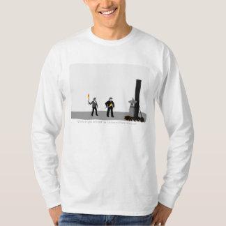 Carbon Offsets T-Shirt