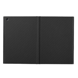Carbon Style 03 Cover For iPad Air