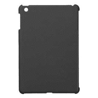 Carbon Style 04 Cover For The iPad Mini
