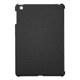 Carbon to fiber iPad mini cover
