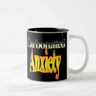 Carbonated Anxiety Mug