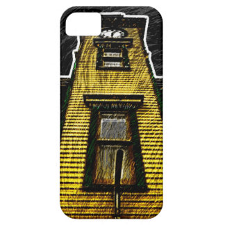Carbonear Old Post Office iPhone SE/5/5s Case
