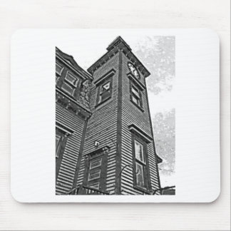 Carbonear Old Post Office Mousepads