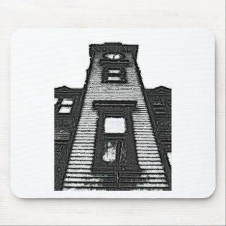 Carbonear Old Post Office Mouse Pad