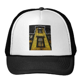 Carbonear Old Post Office Trucker Hat