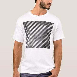 Carbonfiber Carbon Fiber (faux) T-Shirt