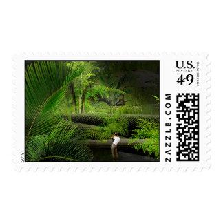 carboniferous swamp stamps