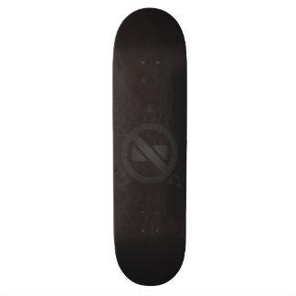 Carbono de PMA Skateboards