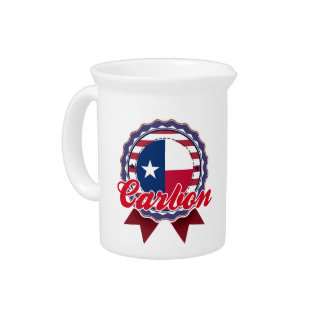 Carbono, TX Jarron