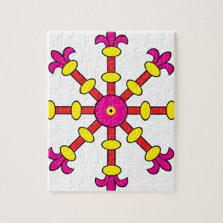 Carbuncle Jigsaw Puzzle