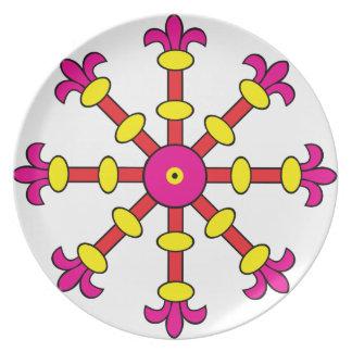 Carbuncle Plate