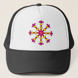 Carbuncle Trucker Hat
