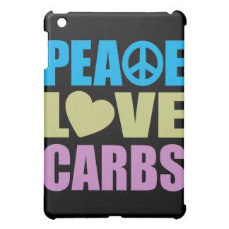Carburadores del amor de la paz