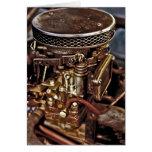 carburettor, car, air, filter, chrome, engine,