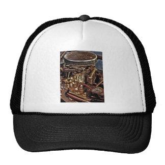 Carburettor Trucker Hat