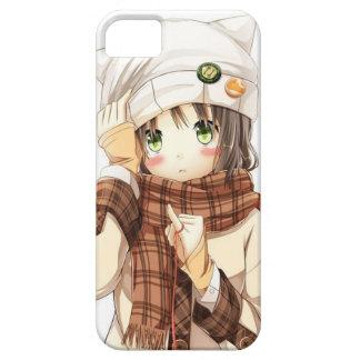 carcasa anime iphone5