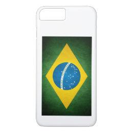 carcasa Brazil iPhone 8 Plus/7 Plus Case