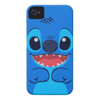 Carcasa de Stich Case-Mate iPhone 4 Carcasa