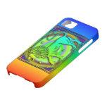 Carcasa para Iphone 5 Leo iPhone 5 Case-Mate Protectores