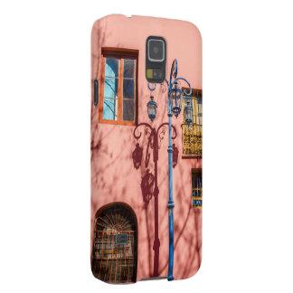 Carcasa Samsung Galaxy S5 Rosado Boca Buenos Aires Funda Para Galaxy S5