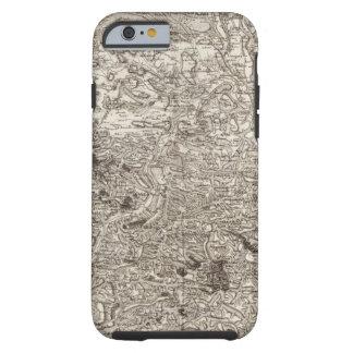 Carcassonne Tough iPhone 6 Case