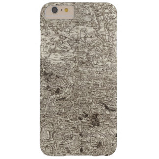Carcassonne Barely There iPhone 6 Plus Case
