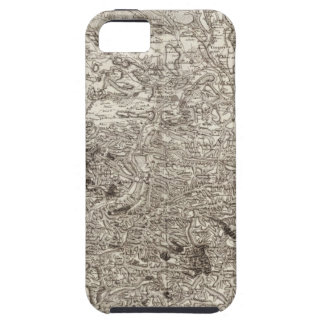 Carcassonne iPhone 5 Case